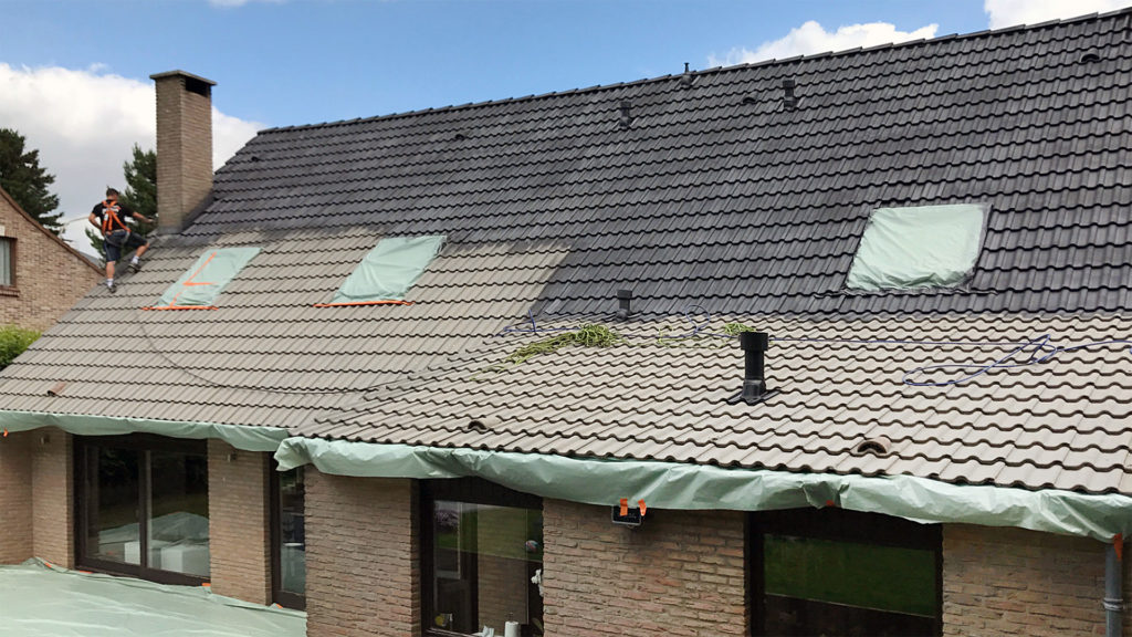 Toitures Jullien dakwerken dakpannen tuiles
