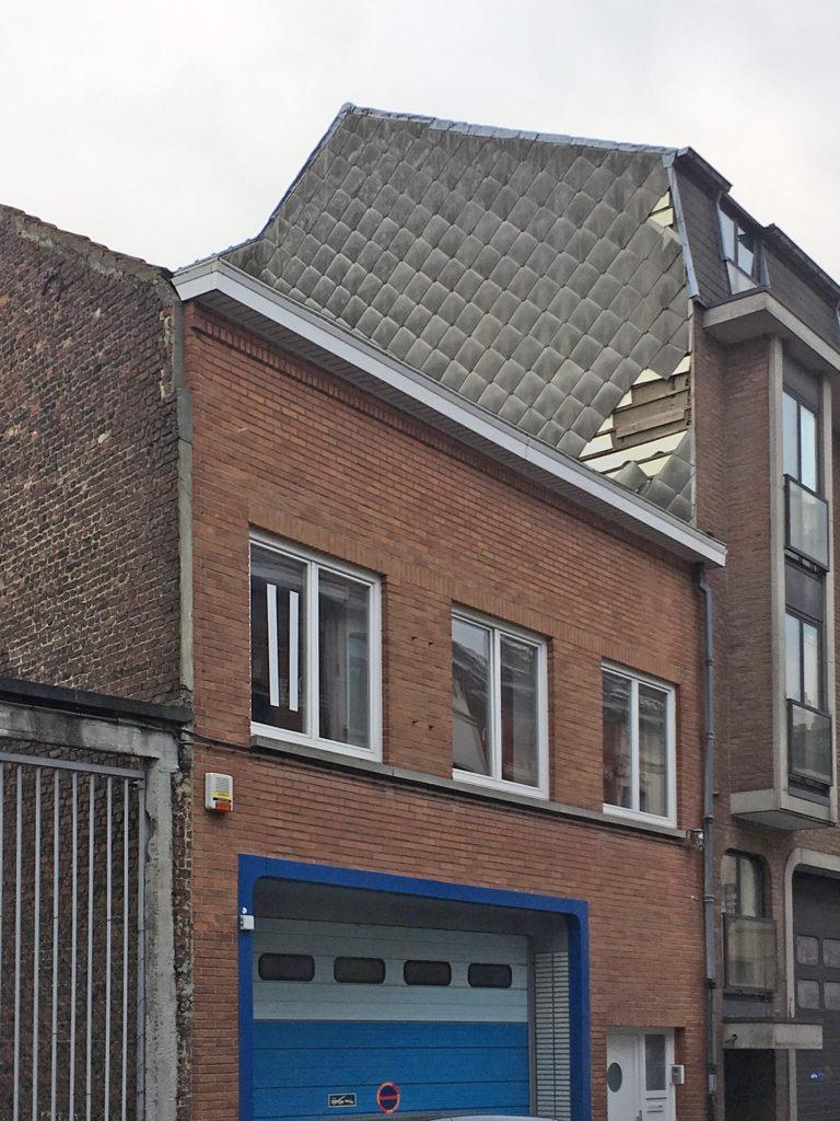 Toitures Jullien dakwerken gevelbekleding bardage